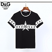 D&G T-Shirts for MEN #421738