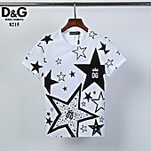 D&G T-Shirts for MEN #421751