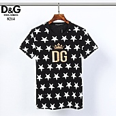 D&G T-Shirts for MEN #421755