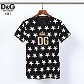 D&G T-Shirts for MEN #421756