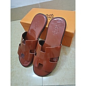 SPECIAL OFFER HERMES Shoes for Men's HERMES Slippers Size:US12=EUR46 #421800