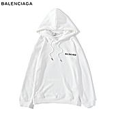 Balenciaga Hoodies for Men #422232