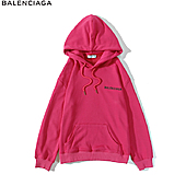 Balenciaga Hoodies for Men #422235