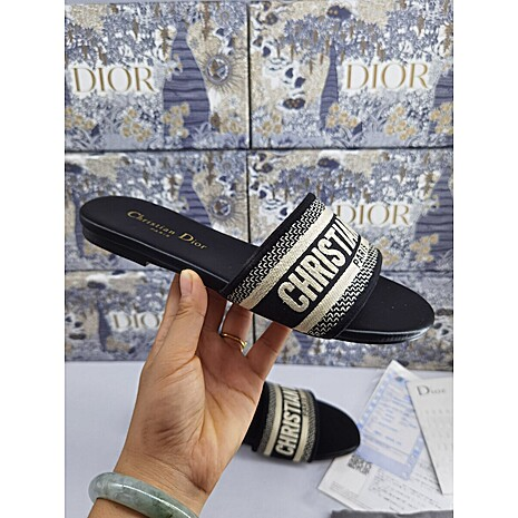 Dior Shoes for Dior Slippers for women #422396