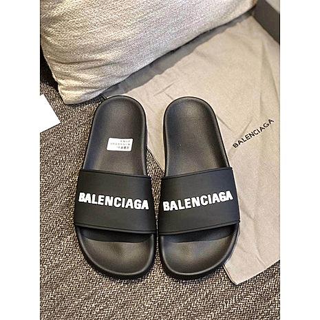 Balenciaga shoes for Balenciaga Slippers for men #423148