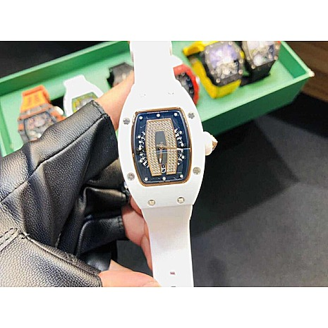Richard Mille Watches for Richard Mille Watches AAA+ Watches for women #423360 replica