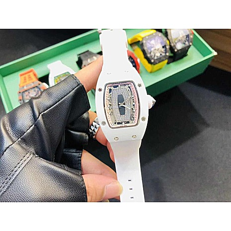 Richard Mille Watches for Richard Mille Watches AAA+ Watches for women #423364 replica
