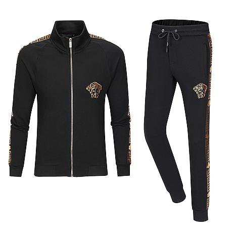 Suits for Men's Versace Suits #423386