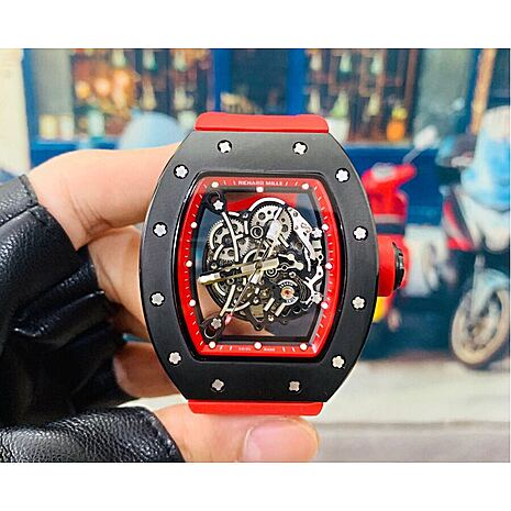 Richard Mille Watches for Richard Mille AAA+ Watches for men #423432