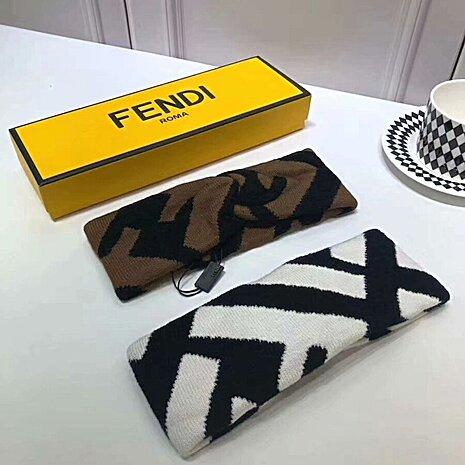 FENDI Headband 2pcs sets #425322