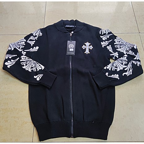 SPECIAL OFFER Carolina Herrera Sweaters for Men Size:XL #425745 replica