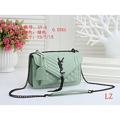 YSL Handbags #426131 replica