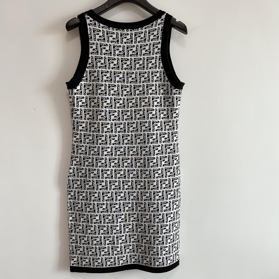 fendi skirts for Women #422684 replica