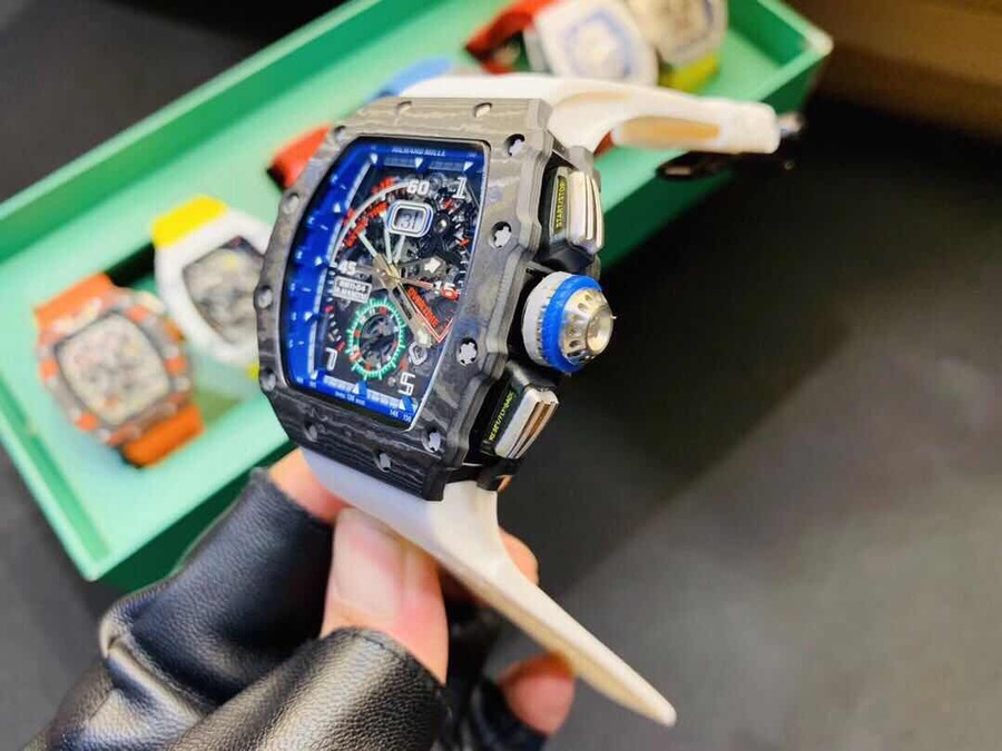 Richard Mille Watches for Richard Mille AAA+ Watches for men #423356 replica