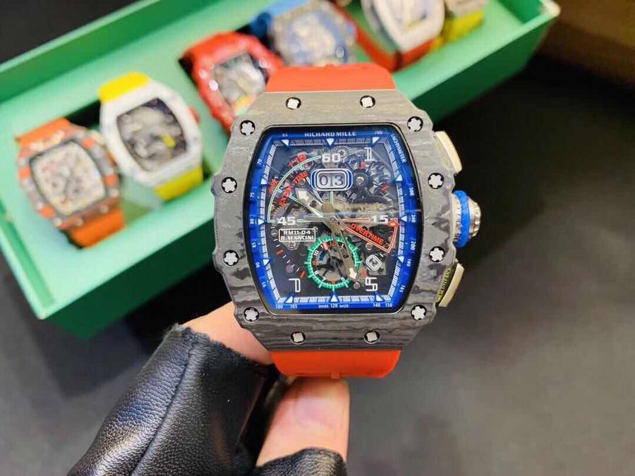 Richard Mille Watches for Richard Mille AAA+ Watches for men #423359 replica