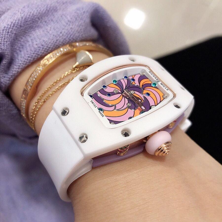 Richard Mille Watches for Richard Mille Watches AAA+ Watches for women #423401 replica
