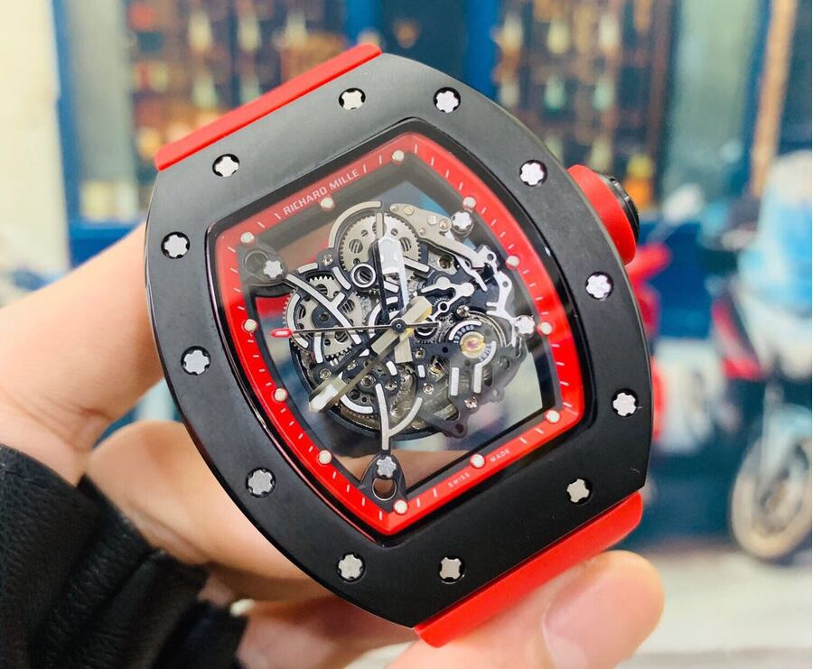 Richard Mille Watches for Richard Mille AAA+ Watches for men #423432 replica