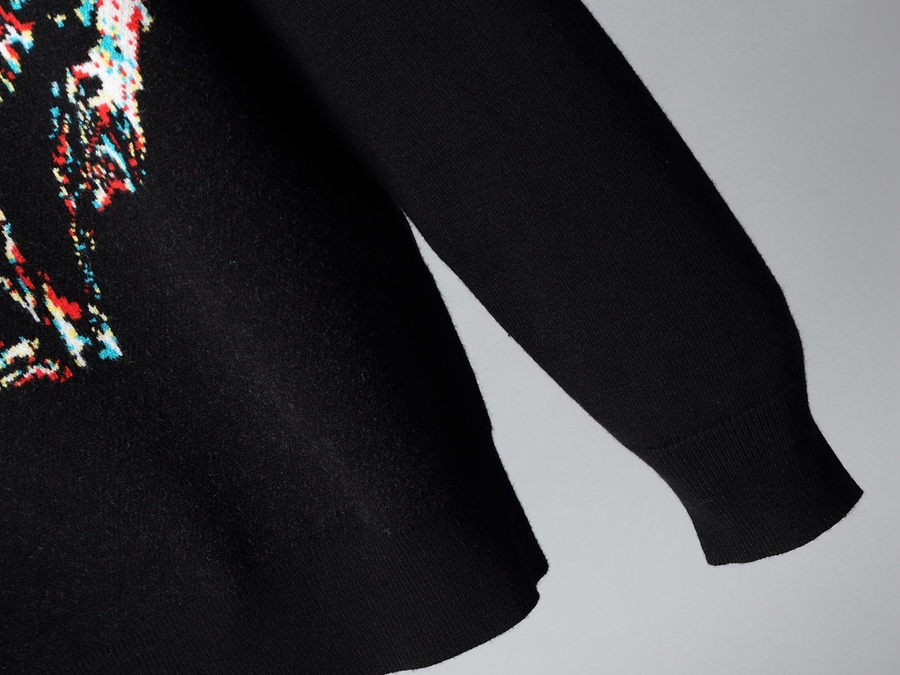 Givenchy Sweaters for MEN #423508 replica