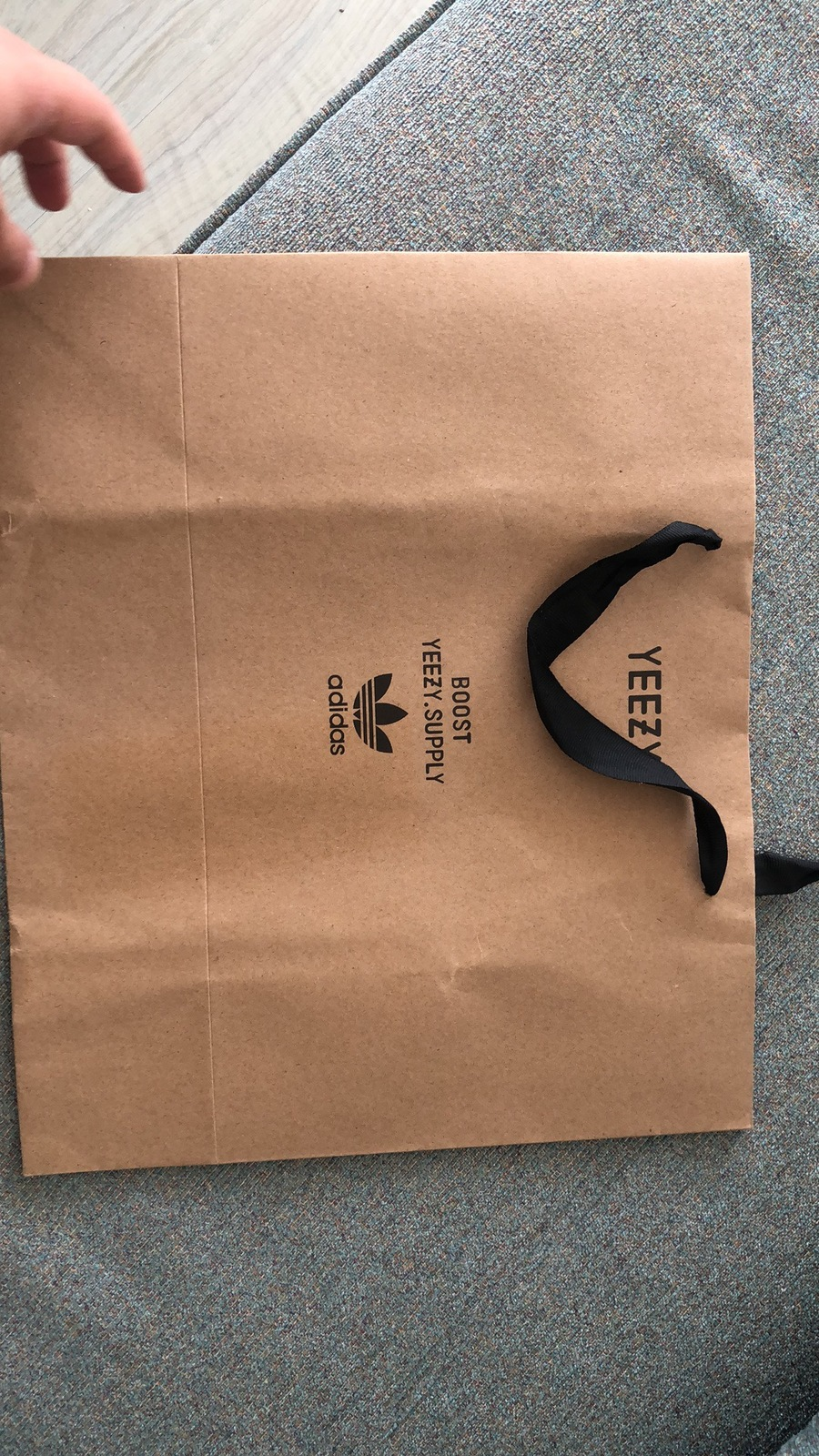 Yeezy Shopping Bag #424453 replica