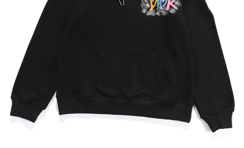 Dior Hoodies for Men #425250 replica