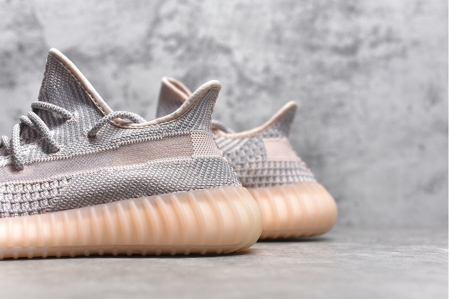 Adidas Yeezy 350 Boost V2 Women Sneakers #425290 replica