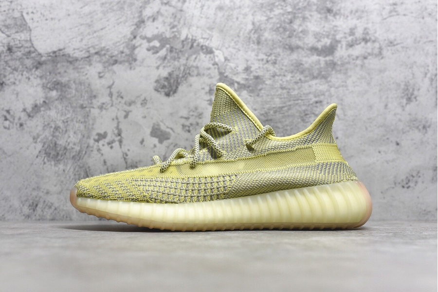 Adidas Yeezy 350 Boost V2 Women Sneakers #425291 replica