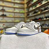 Dior x Air Jordan 1 Low Sneaker CN8608-002 #422441
