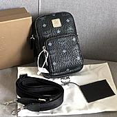 MCM AAA+ Crossbody Bags #422799