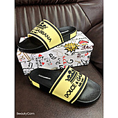 D&G Shoes for Men's D&G Slippers #423152