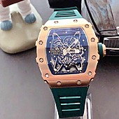 Richard Mille Watches for Richard Mille AAA+ Watches for men #423351