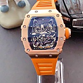 Richard Mille Watches for Richard Mille AAA+ Watches for men #423352