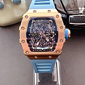 Richard Mille Watches for Richard Mille AAA+ Watches for men #423353
