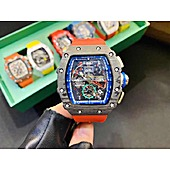 Richard Mille Watches for Richard Mille AAA+ Watches for men #423359