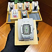 Richard Mille Watches for Richard Mille Watches AAA+ Watches for women #423368