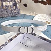 Dior AAA+ Belts #423635