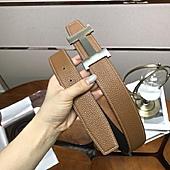 Hermes AAA+ Belts #425093