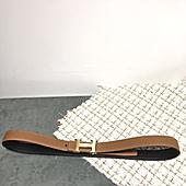 Hermes AAA+ Belts #425155