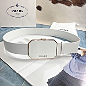 Prada AAA+ Belts #425329
