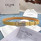 Celine AAA+ Belts #425369