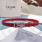Celine AAA+ Belts #425371