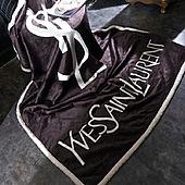 YSL Woolen Blanket #426071