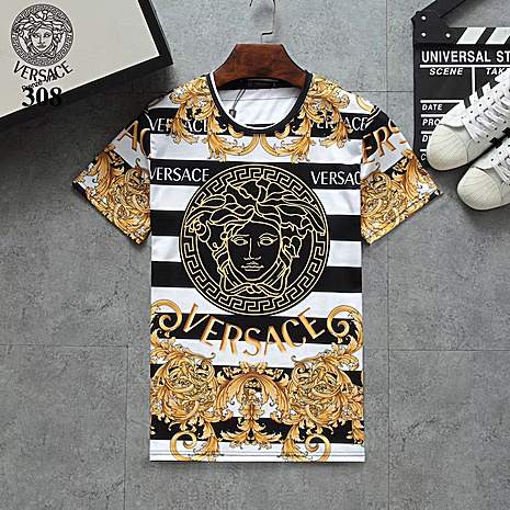 Versace  T-Shirts for men #427084