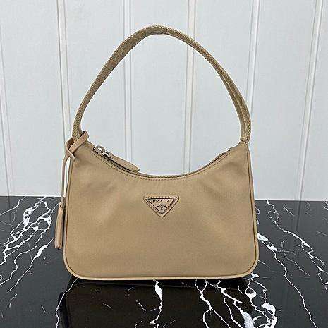 Prada AAA+ Handbags #427390