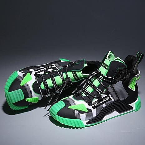 D&G Shoes for Men #427536