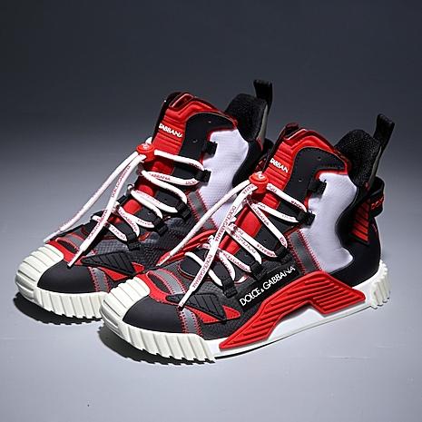 D&G Shoes for Men #427538