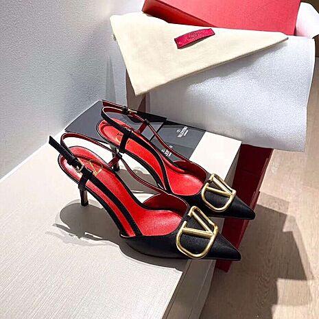 VALENTINO 7cm high-heeles shoes for women #428047