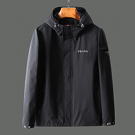 Prada Jackets for MEN #428498