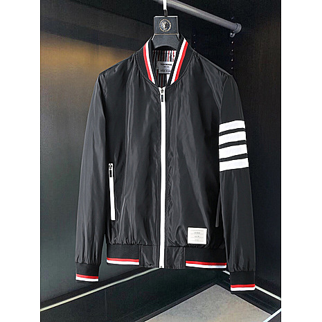 THOM BROWNE Jackets for MEN #428717