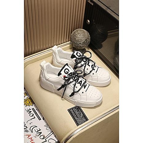 D&G Shoes for Men #429019