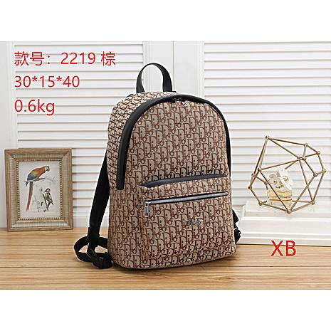 Dior Backpack #429375